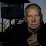 Horse Trainer Fred Kersley